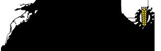 Landtechnisches Lohnunternehmen, Tiefbau, Transporte und Reifenhandel aus Nordfriesland Logo